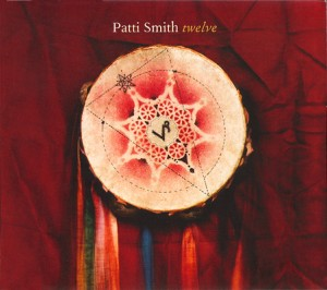 Smith, Patti: Twelve (2007)