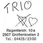 Trio: Trio (1986)