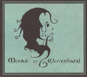 Wovenhand: Mosaic (2006)