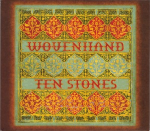 Wovenhand: Ten Stones (2008)