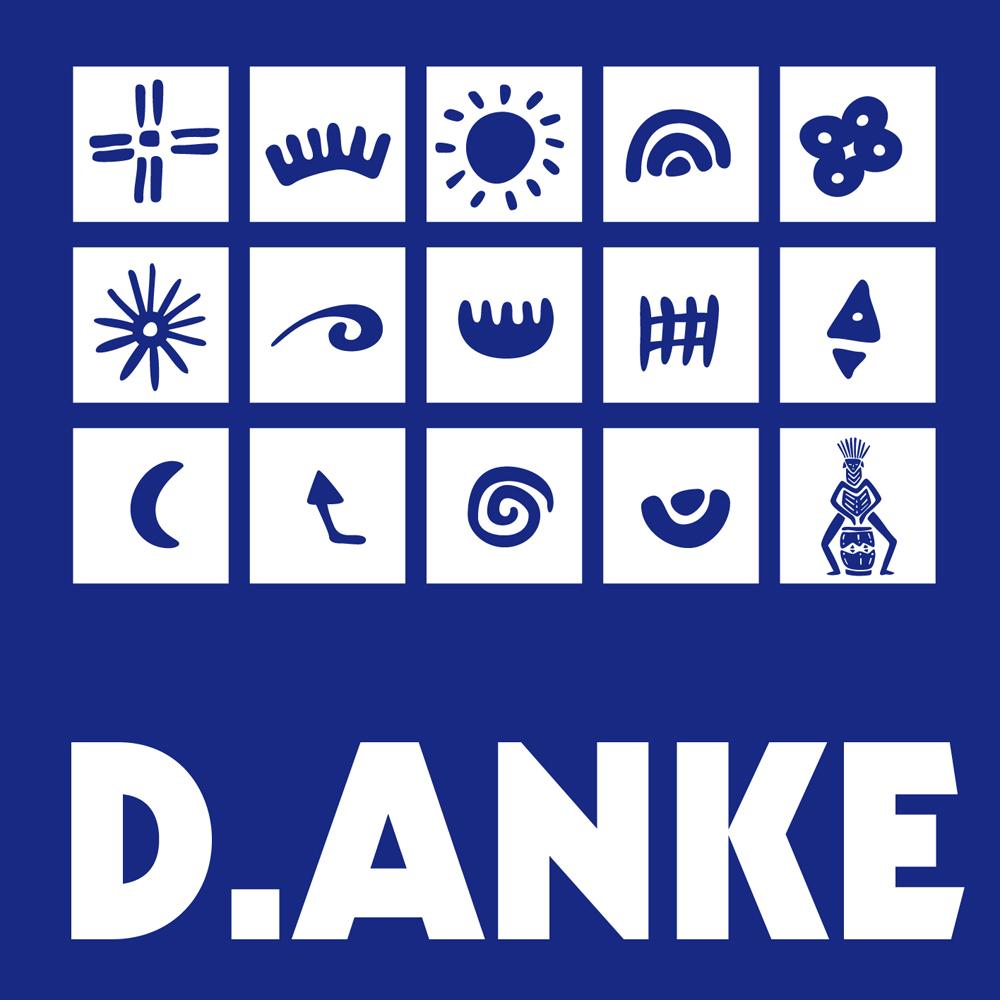 D.ANKE - CD-Cover(1999)