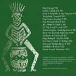 Good Morning - CD-Cover Rückseite (2000)