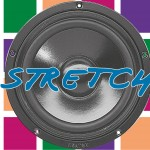 Stretch - CD-Cover Rückseite (2001)