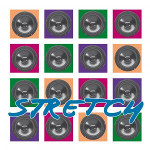 Stretch - CD-Cover (2001)