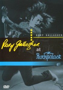 Gallagher, Rory: Rory Gallagher at Rockpalast (2004)