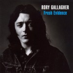 Gallagher, Rory: Fresh Evidence (1990)