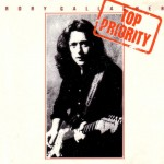 Gallagher, Rory: Top Priority (1979)