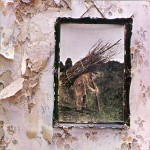 Led Zeppelin: IV (The Runes Album) (1971)