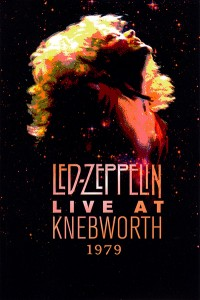 Led Zeppelin: Live At Knebworth 1979 (2007)