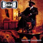 Seeed: New Dubby Conquerors (2001)
