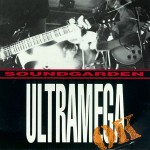 Soundgarden: Ultramega o.k. (1988)