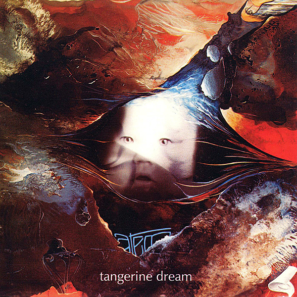 Tangerine Dream Atem