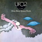 Ufo: First & Flying (1971) (1973)