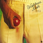 Wishbone Ash: There's The Rub (1974)