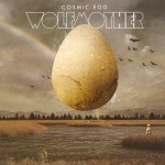 Wolfmother: Cosmic Egg (2009)