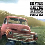 Wyman's, Bill Rhythm Kings: Double Bill (2001)