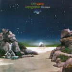 Yes: Tales From Topographic Oceans (1973)