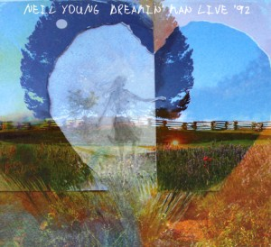 Young, Neil: Dreamin' Man Live '92 (2010)