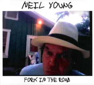 Young, Neil: Fork In The Road (2009)