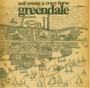 Young, Neil & Crazy Horse: Greendale (2003)