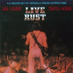 Young, Neil & Crazy Horse: Live Rust (1979)