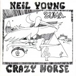 Young, Neil & Crazy Horse: Zuma (1975)