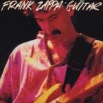 Zappa, Frank: Guitar (1988)