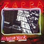 Zappa, Frank: In New York (1977)