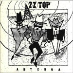 ZZ Top: Antenna (1994)