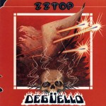 ZZ Top: Degüello (1979)