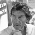 Helmut Jahn: Presskit NMN 2012