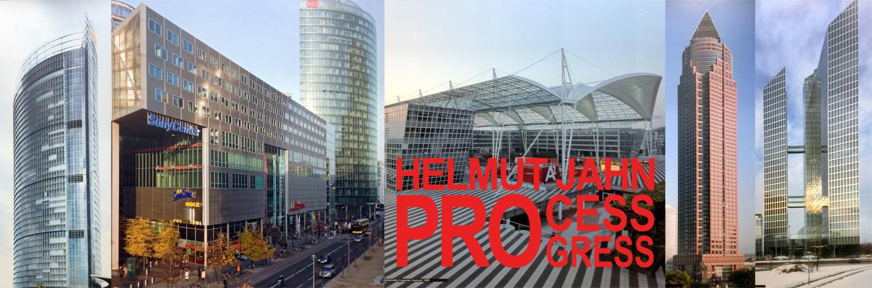 Helmut Jahn: Process Progress: Ausstellung NMN 2012