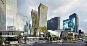 Helmut Jahn: Veer Towers: Las Vegas 2010