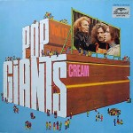 Cream: Pop Giants Vol. 17 (1967-1970) (1970)
