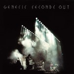 Genesis: Seconds Out (1977)