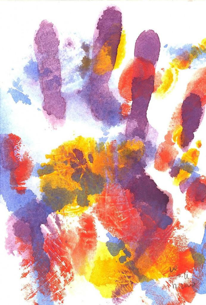 Hände (2000)