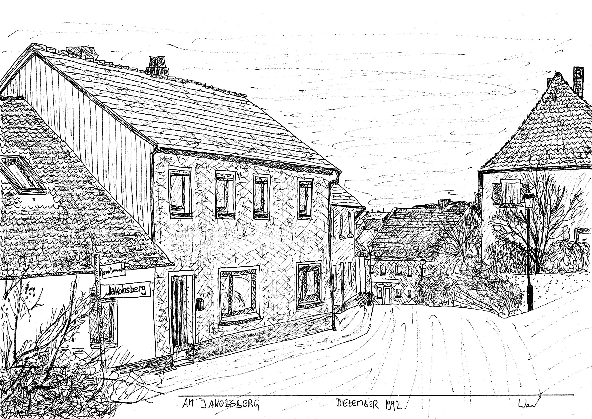 Königsfeld - Am Jakobsberg (1992)