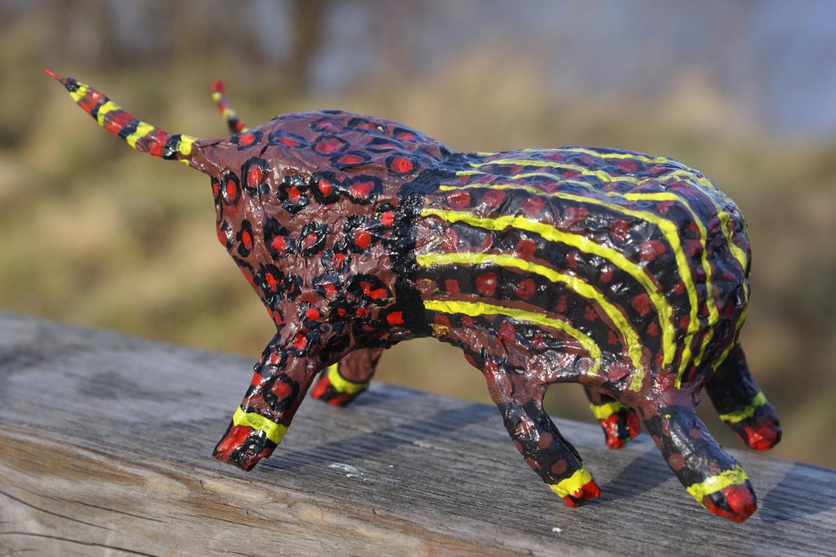 Borkenkäfer (2011)