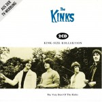 Kinks: Kinks Size Kollektion (1992)