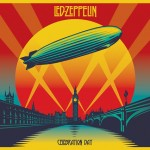 Led Zeppelin: Celebration Day (2012)