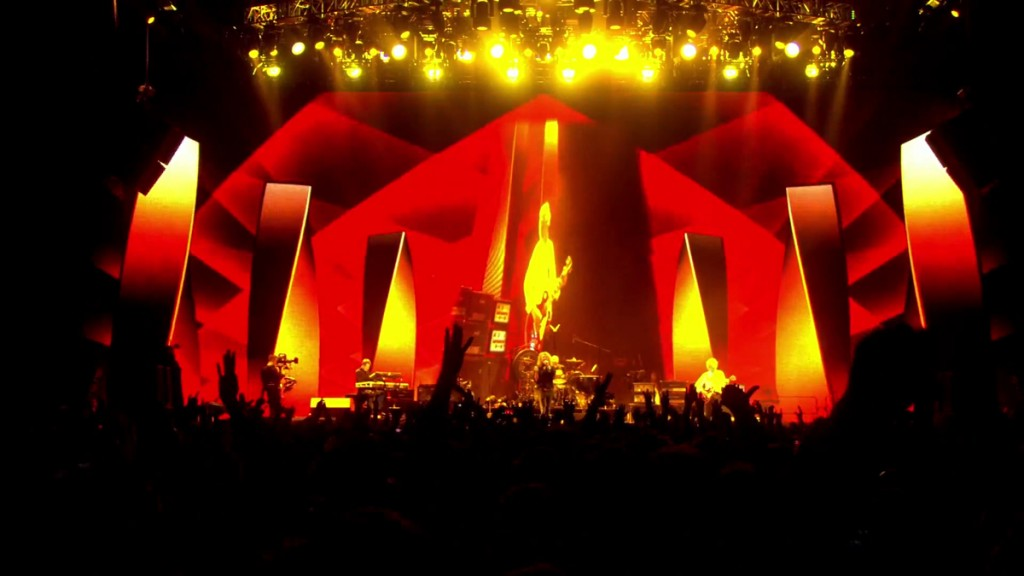 Led Zeppelin: Celebration Day: O2 Arena London, 2007-12-10
