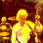 Led Zeppelin: Celebration Day: O2 Arena London, 2007-12-10: Jimmy Page, Jason Bonham