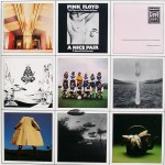 Pink Floyd: A Nice Pair (1974)