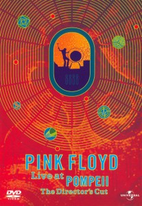 Pink Floyd: Live at Pompeii: The Director's Cut (1971)