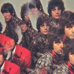 Pink Floyd: Piper At The Gates Of Dawn (1967)