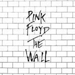Pink Floyd: The Wall (1979) (LP)
