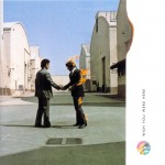Pink Floyd: Wish You Were Here (1975) (CD)