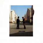 Pink Floyd: Wish You Were Here (1975) (LP)