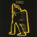 T.Rex: Electric Warrior (1971)