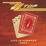 ZZ Top: Live In Germany 1980 (2011)